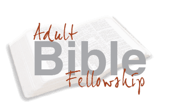 Adult Bible Fellowship Christ Community Church