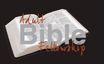 Adult Bible Fellowship Christ Community Church