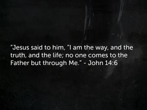 John 14_6