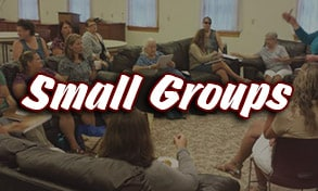 Connect in Small Groups