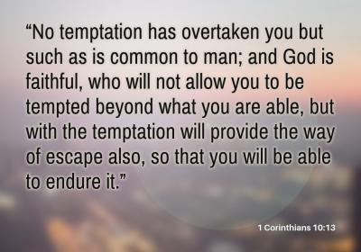 1 Corinthians 10_13