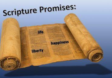 scripture promises
