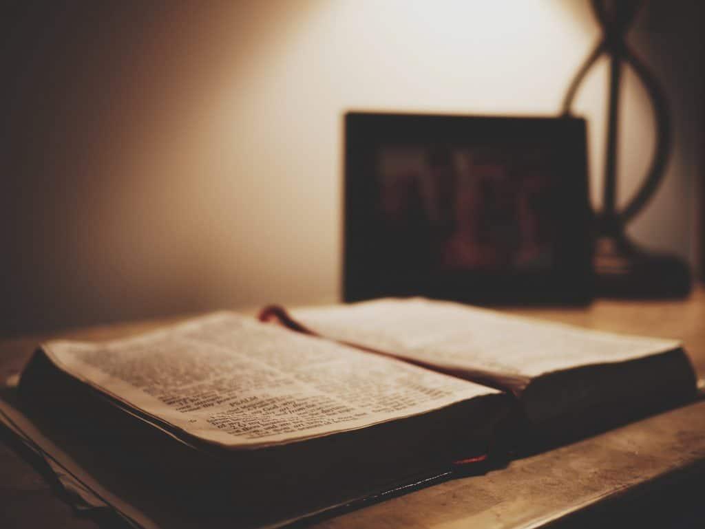 bible - book-1210030_1920