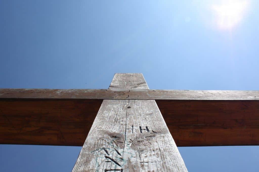 bible - cross-2488005_1920