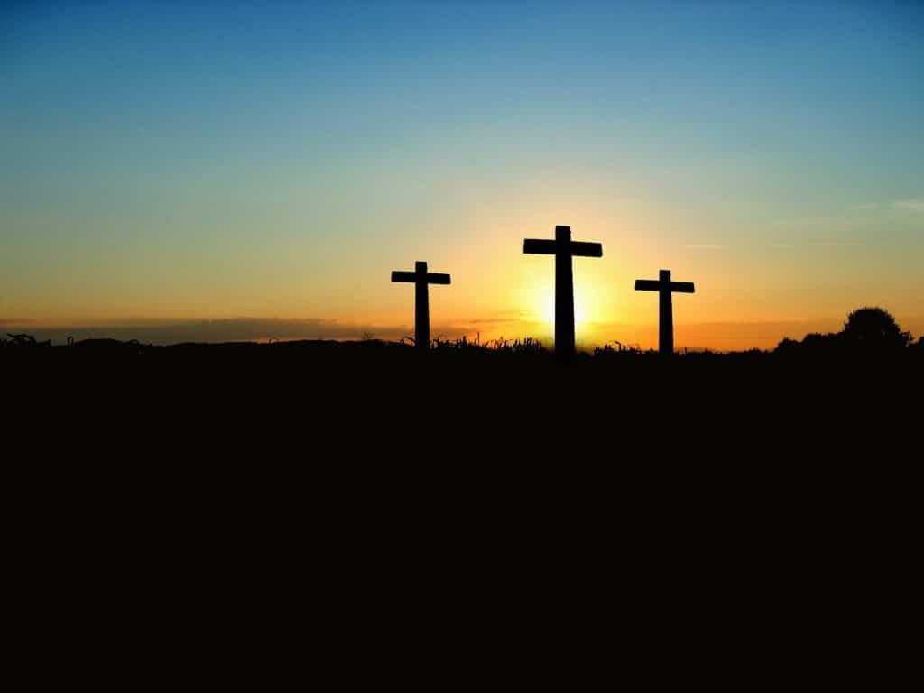 bible - cross-66700_1920