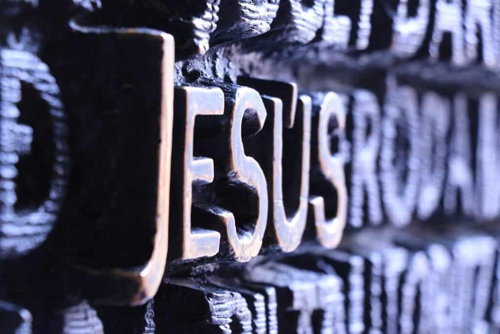 bible - jesus-3135229_1920