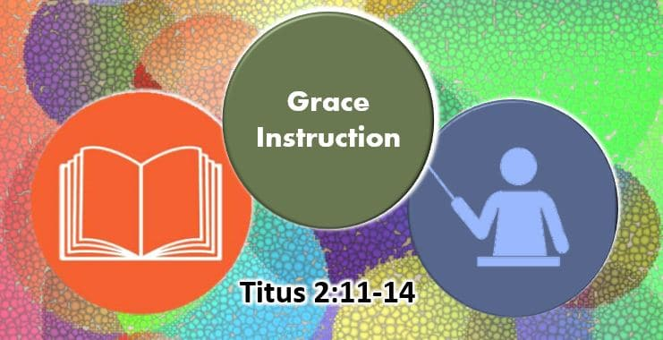 grace instruction